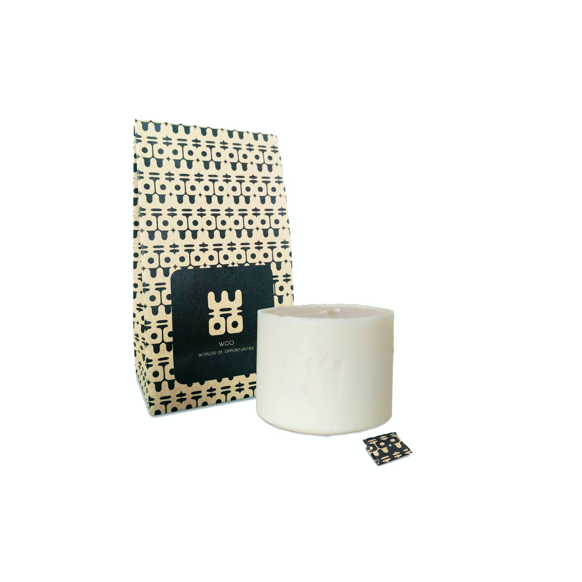 WOO Perfume Candle Refill – L