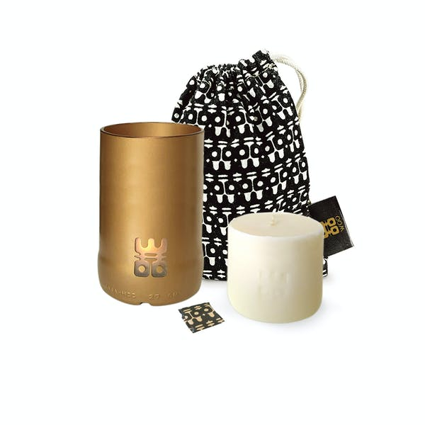 WOO Lucky Candle Gold – XXL