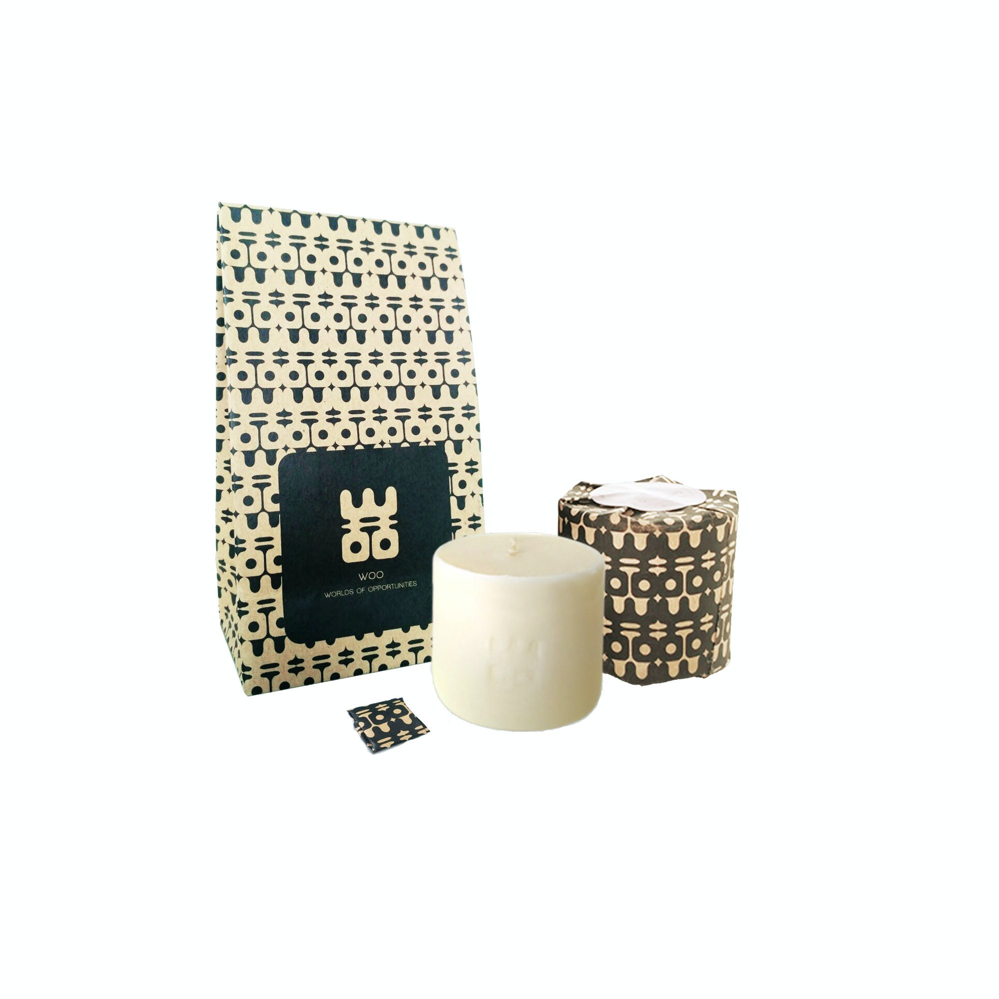 WOO Perfume Candle Refill – 2*S