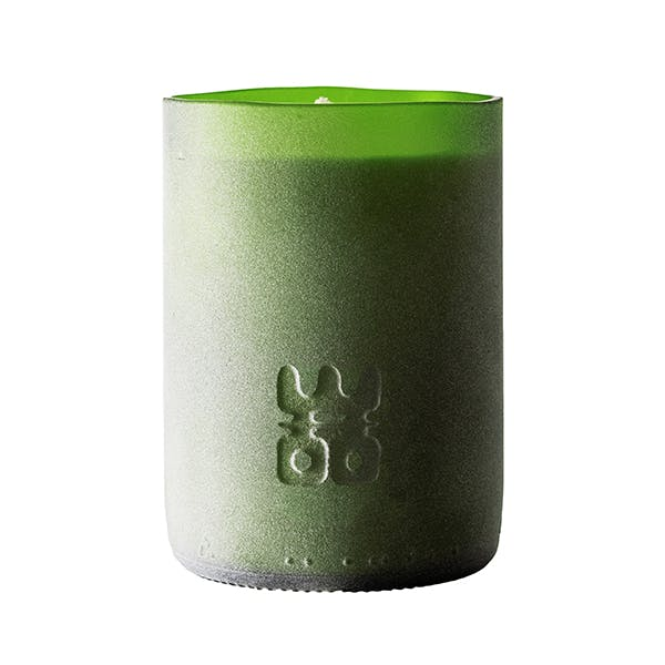 WOO Lucky Candle Mermaid – XL