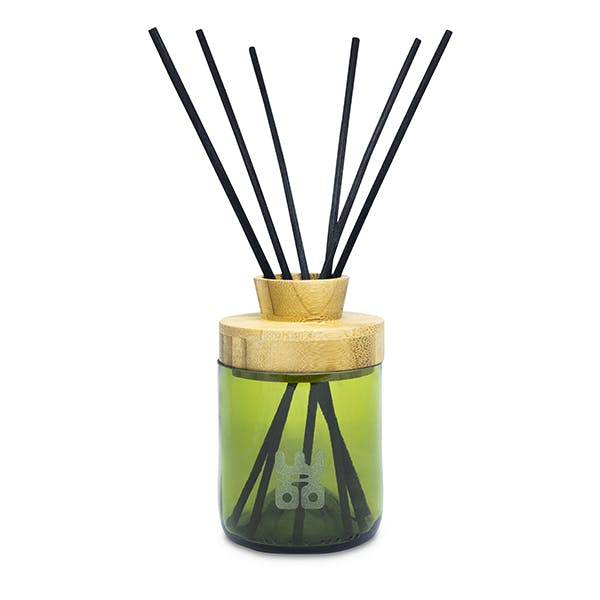 WOO Perfume Diffuser Green – 100ml